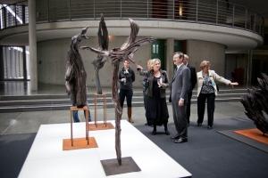 Galerie - Deutscher Bundestag Paul Loebe Haus 7