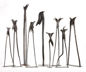 Galerie - UTÖYA 1
