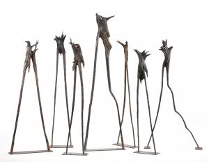 Galerie - UTÖYA 3