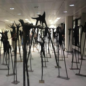 Galerie - UTÖYA 6