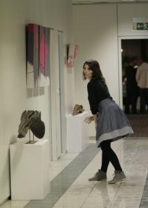 Galerie - Vernissage kunsTräume 1
