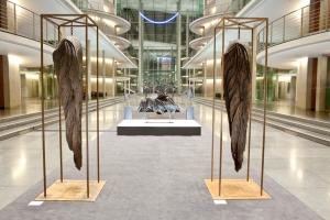 Galerie YAD VASHEM 1