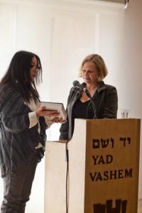 Galerie YAD VASHEM 6